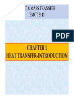 Chapter 1-Introduction to Heat Transfer -1