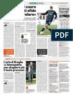 La Gazzetta dello Sport 24-02-2017 - Calcio Lega Pro