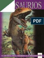 Dinosaurios - Burnie David - Dinosaurios Guia Esencial.pdf