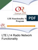LTE Func - Idle Mode