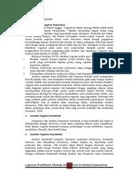 laporan ekologi komunitas