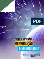 Super Revisão - Reprodução e Embriologia