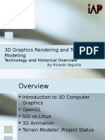 3D Graphics Rendering.ppt