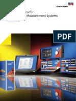 OMICRON CPOL Polarity Checker Datasheet