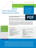 0217MHRE_Salary Calculations, 'PCB' & Mandatory Deductions for Payroll_HEA