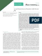 Journal of Community Medicine & health care