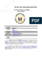 Senators and Supreme Court Justices of the Philippines.docx