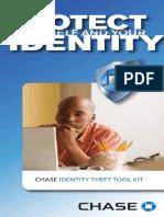 Identity Theft Kit