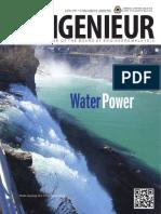 The+Ingenieur+Vol.+65+Water+Power+