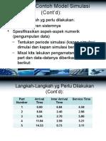 Contoh – Contoh Model Simulasi (Cont'd).pptx