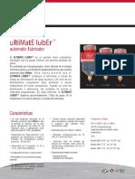 Ultimate Luber