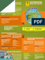 Brosur Akuntansi PPAK FEUI 2017