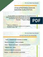 FUNDAMENTOS EPISTEMOLÓGICOS2