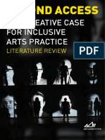 Beyond Access Literature Review Web