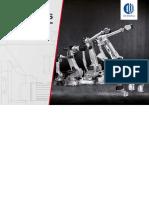 En Brochure Comau Robots