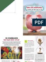 Fasciculo Contas Poupanca Revista Telenovelas