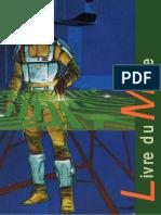 Empire Galactique 2 - Livre du maître