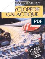Empire Galactique 2 - Encyclopédie Galactique volume 1