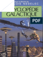 Empire Galactique 2 - Encyclopédie Galactique volume 2