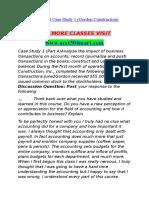 ACCT 504 MART Perfect Education Acct504mart.com
