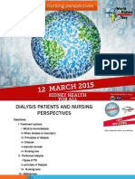 Dialysis Patients and Nursing Perspectives - Mrs. Hanadi Mezher.pptx