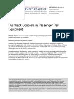 APTA PR-CS-RP-019-12 for Couplers