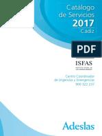 Adeslas Cadiz ISFAS