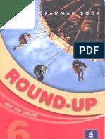 English Grammar Book - Round-UP 6