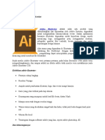 Pengertian Adobe Illustrator