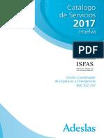 Adeslas Huelva ISFAS