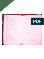 Algebra Schneider Problems 2