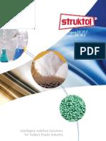 TEB0031 - Plastics Brochure