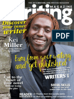 Writing Magazine - August 2016