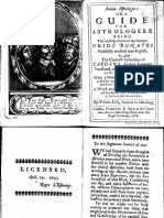 Guide for Astrologers PDF