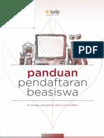Booklet pendaftaran LPDP 2017.pdf