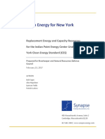 Clean Energy for New York