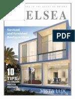 Akoya Chelsea Boutique Villas - Akoya Oxygen +971 45538725