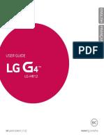 LG G4 H812 User Guide