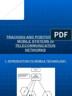TRACKING AND POSITIONING.ppt