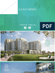 Emaar South Golf Views - Apartments +971 45538725