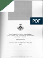 Del Hierro Gil, Juan - Testigos de Los Tercios de Flandes