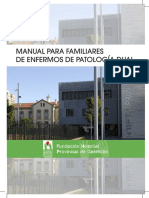 Manual Familiar patología Dual