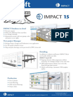 IMPACT 15 New - Precast Software