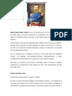 Biografía de Matías Ramón Mella.doc