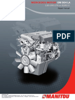 mercedes om904 et om906la pdf turbocharger diesel engine