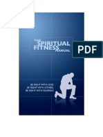 The Spiritual Fitness Manual Free Download
