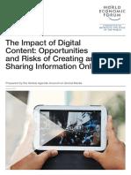 Social Media Impact Digital