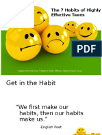 7_habits_of_highly_effective_teens_student_orientation_slide_show.ppsx