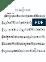 Lully - Bois Épais from Amadis - Flute part.pdf