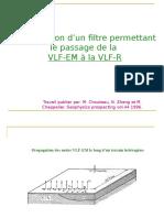 Expo Passage VLF-EM VLF-R